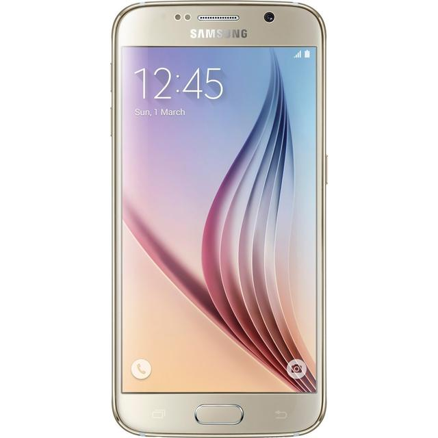 Galaxy S6 Android