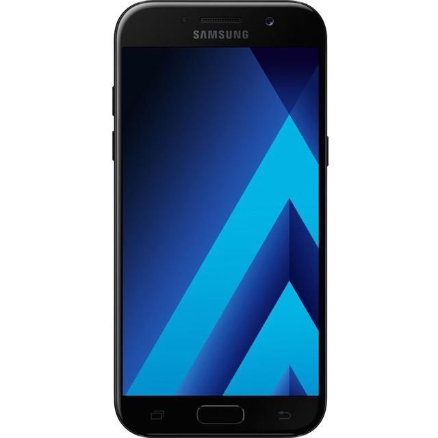 Galaxy A5 (Android)