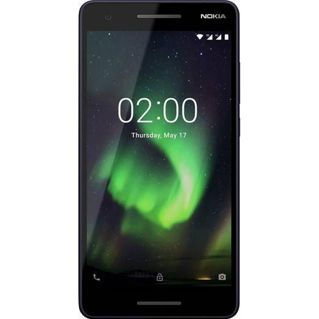 2.1 (Android + Dual SIM)