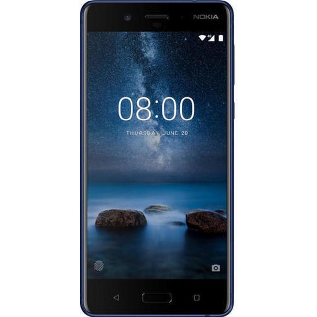 8 (Android + Dual SIM)
