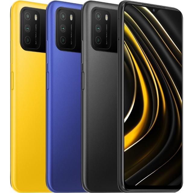 Poco M3 (Android telefon)