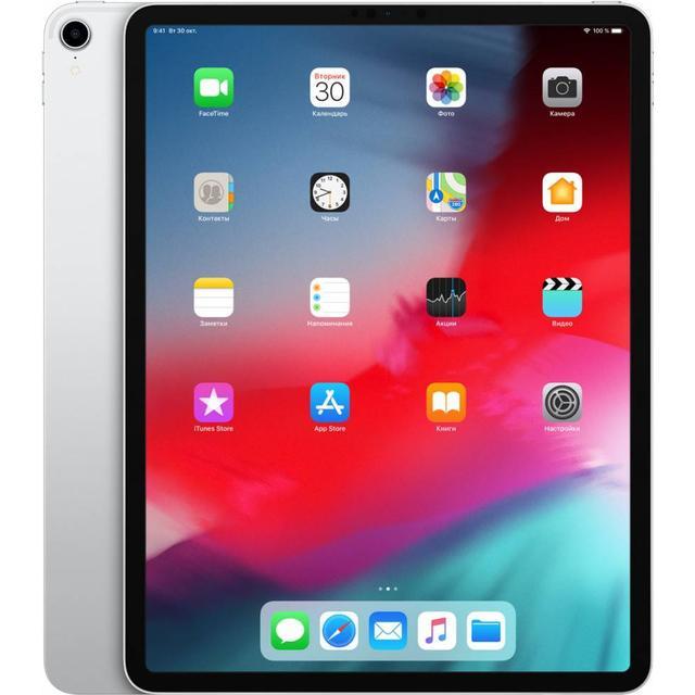 "iPad Pro 12.9"" 4G 512GB (3rd Generation)"