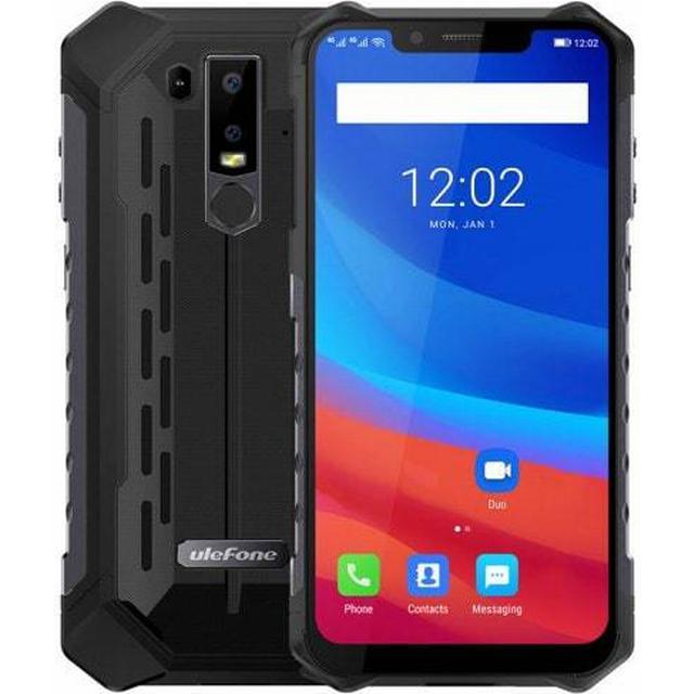 Ulefone Armor 6 Dual SIM 128 GB
