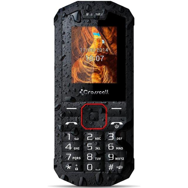 Spider X1 Dual SIM