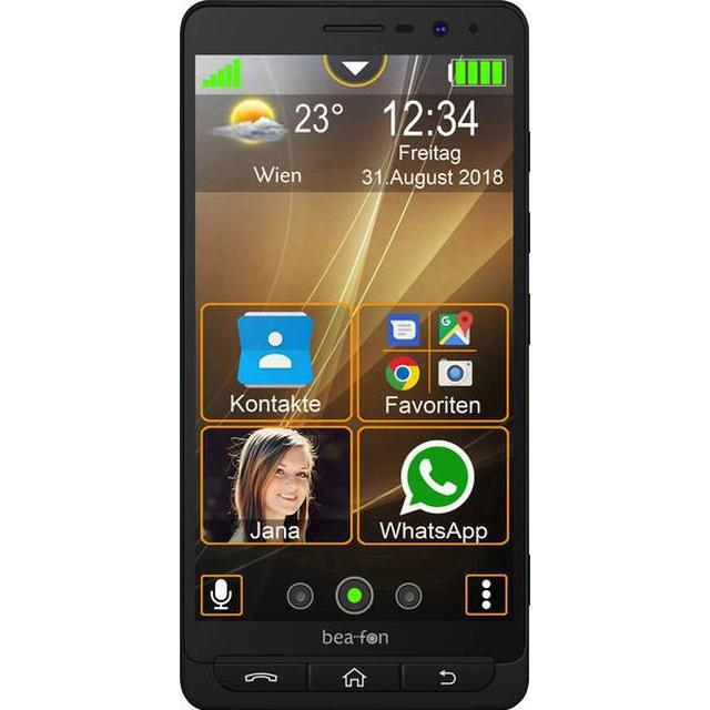 Bea-fon M5 (Android telefon)