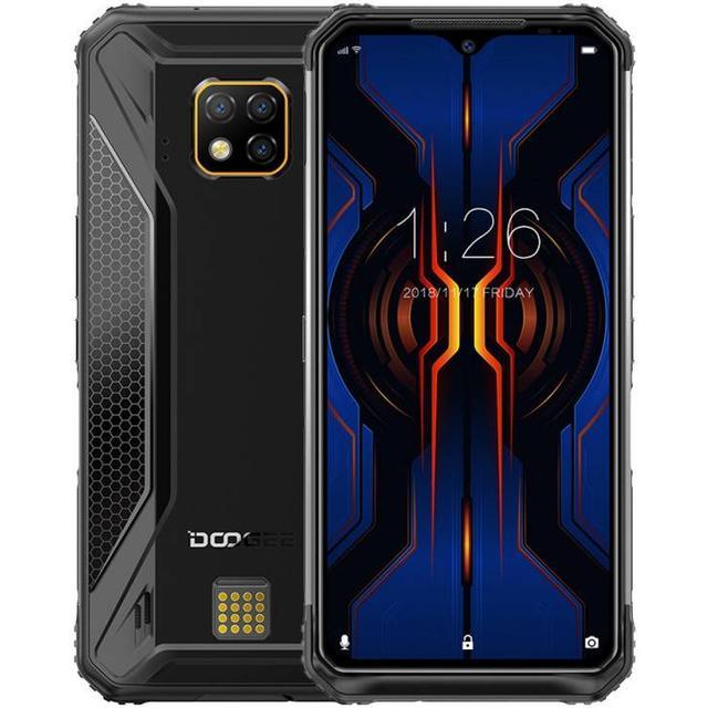 S95 Pro (Android telefon)
