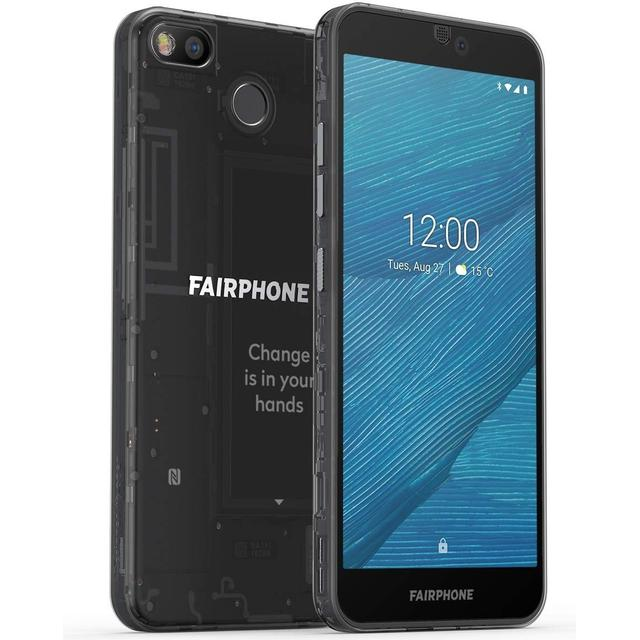 3 (bæredygtig mobil med Android)