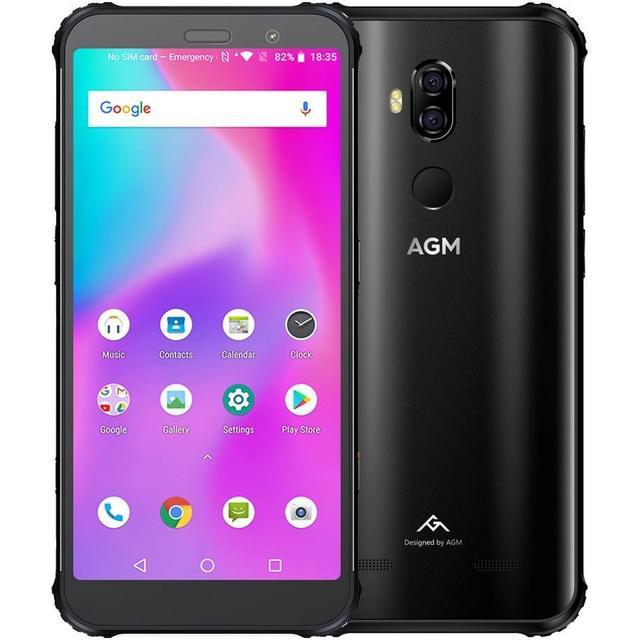 X3 Dual SIM Android Mobil