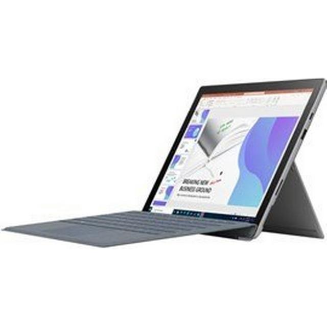 Surface Pro 7+ for Business LTE i5 8GB 256GB