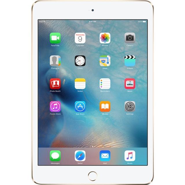 iPad Mini 4 4G 128GB
