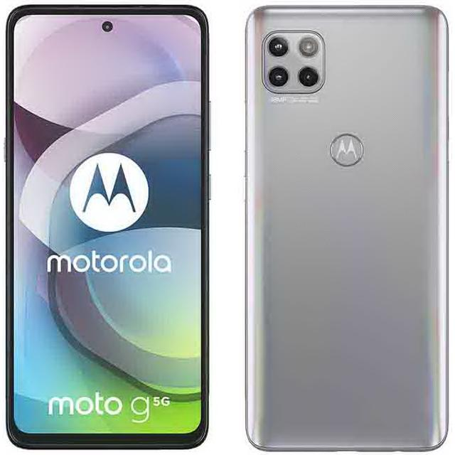 Moto G 5G Android