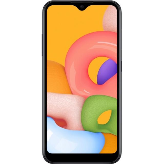 Galaxy A01 (Android)