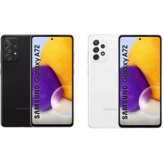 Samsung Galaxy A72 (2021) 128 GB