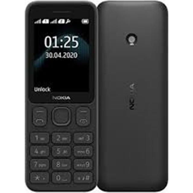 Nokia 125 (2020 med 4 MB)