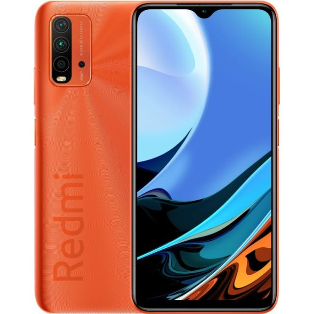 Redmi 9T (Android)