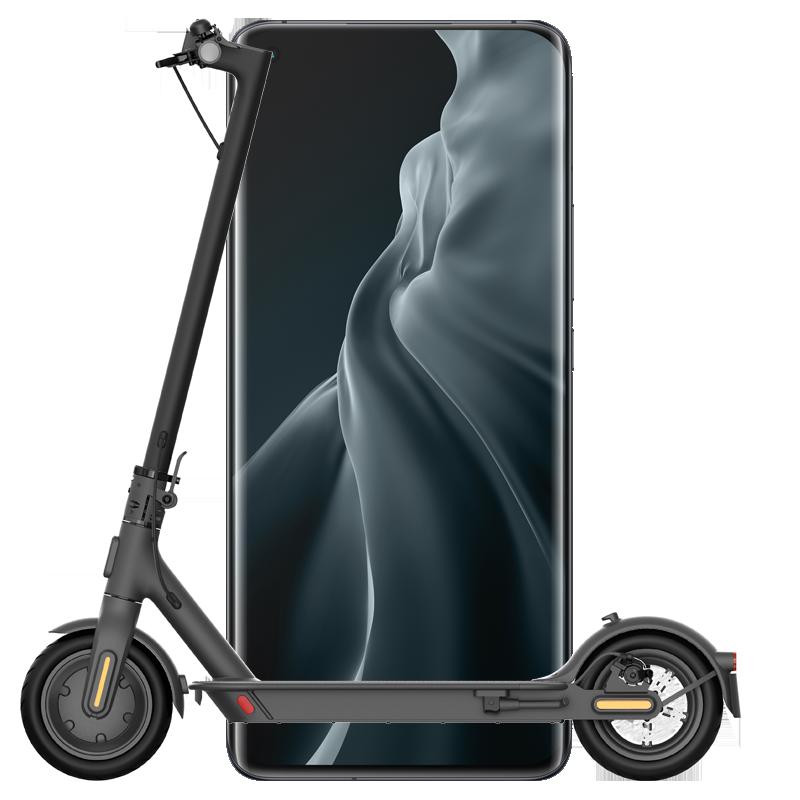 Mi 11 (Android 2021)