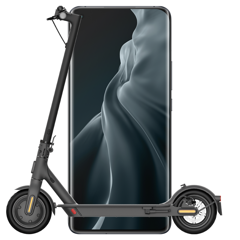 Xiaomi Mi 11 (Android 2021) 256 GB