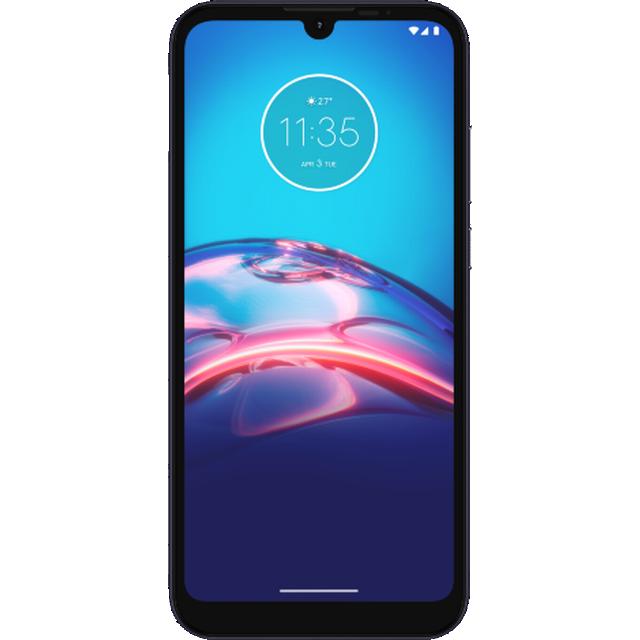 Moto E6i Android