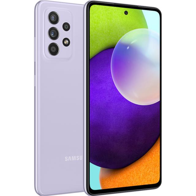 Galaxy A52 4G 128 GB