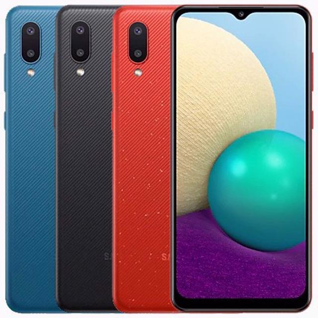 Galaxy A02 (Android)