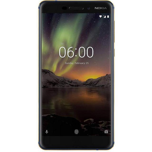 6.1 (Android telefon)