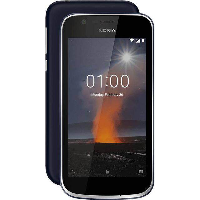 1 (Android telefon 2018)