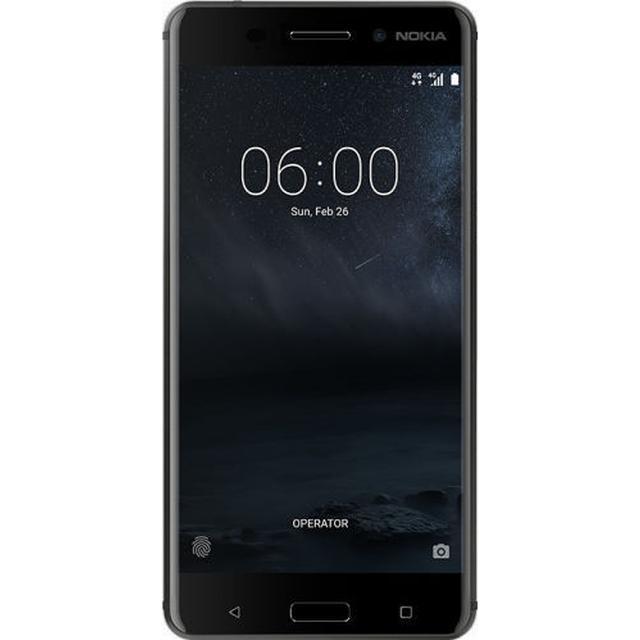 6 (Android telefon 2017)