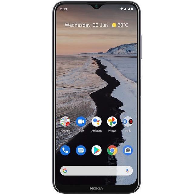 G10 (Android telefon 2021)