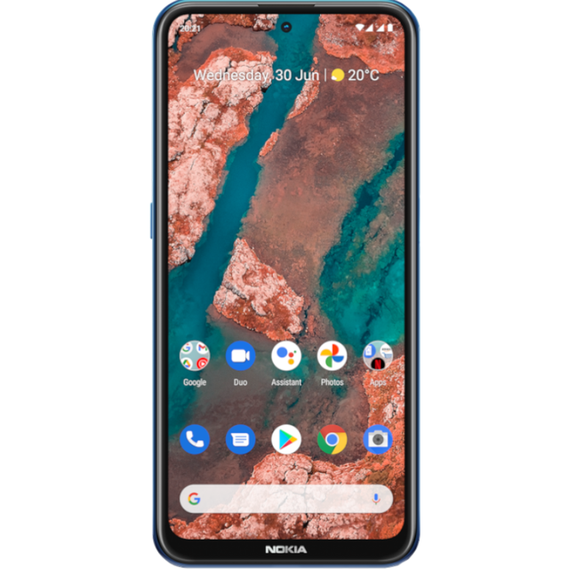 X20 (Android telefon 2021)