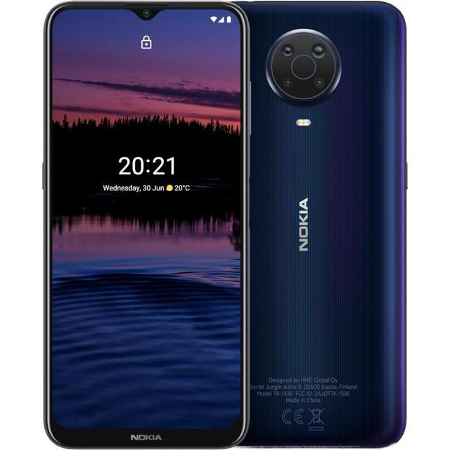 G20 (Android telefon 2021)