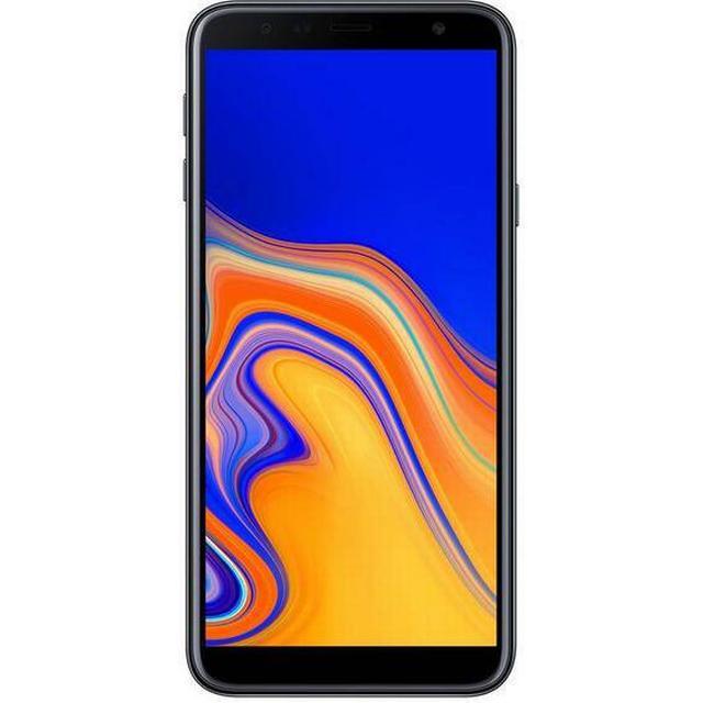 Galaxy J4+ (Android telefon)