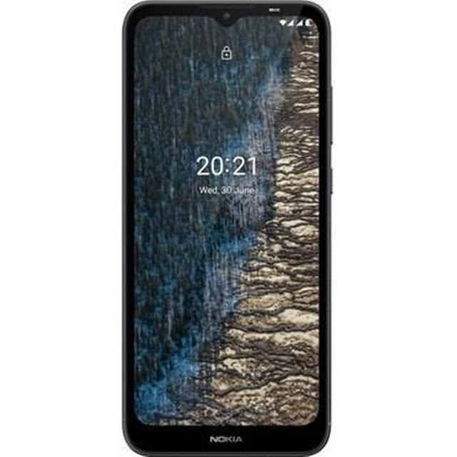 Nokia C20 (Android) 32 GB