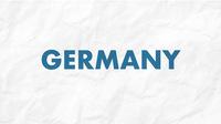 Etappen zeitstrahl germany