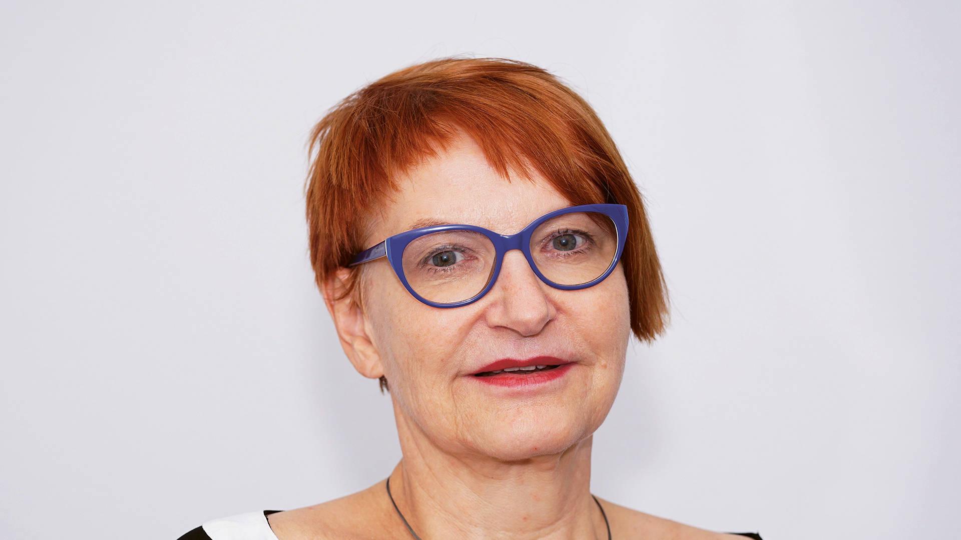 Dr Martina Schulze, Director of the DWIH São Paulo