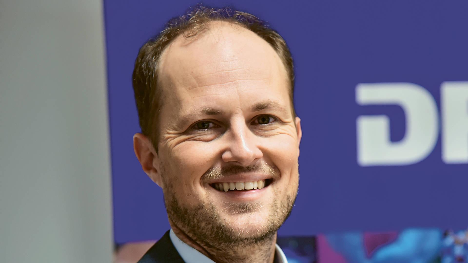 Dr Matthias Kiesselbach, Chairman of the Advisory Board of the DWIH New Delhi