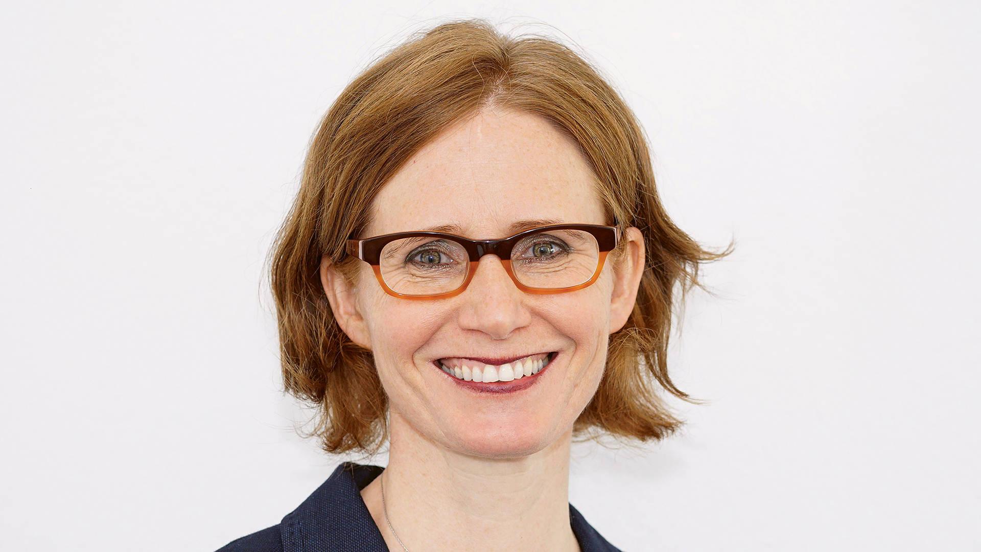 Dorothea Mahnke,Director of the DWIH Tokyo