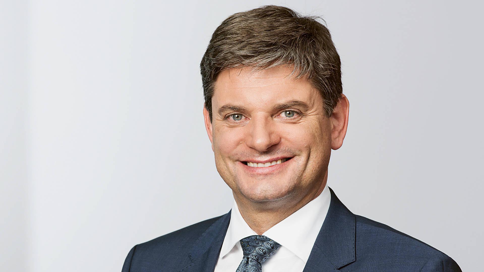 Prof. Dr. Joachim Hornegger ist seit April 2015 Präsident der  Friedrich-Alexander-Universität (FAU) Erlangen-Nürnberg.