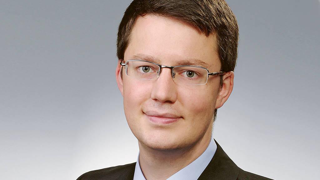 Dr. Stefan Diederich, Koordinator der strategischen Indienaktivitäten   im International Office der RWTH Aachen