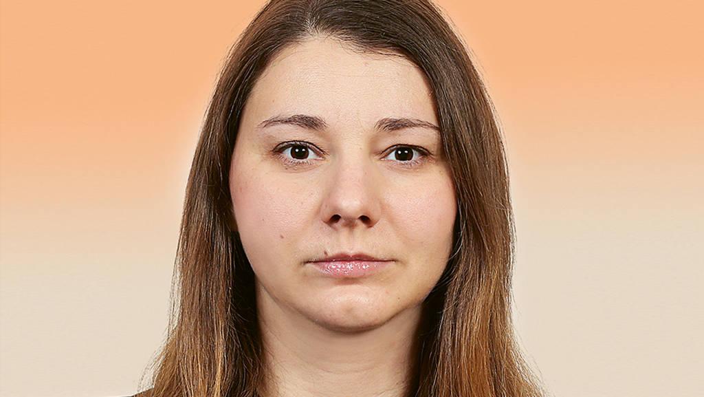 Prof. Dr. Nina Danilina, Leiterin des Lehrstuhls für Städtebau an der  Moskauer Staatlichen Universität für Bauwesen (Nationale Forschungsuniversität)