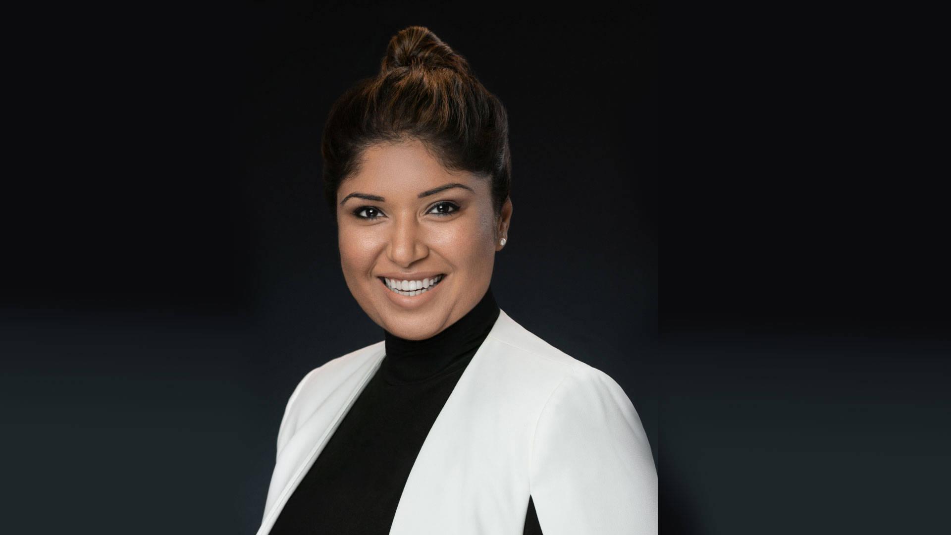 Priya S. Nayar, Direktorin des Nordamerika-Büros der Hochschule Fresenius