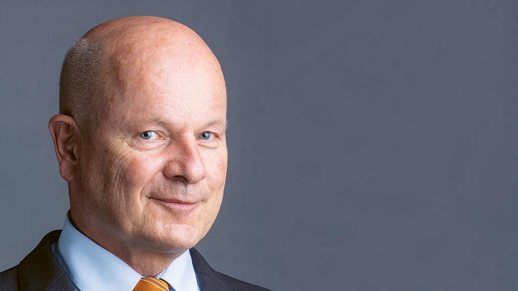 Dr. Jochen Hellmann, Direktor des DWIH São Paulo