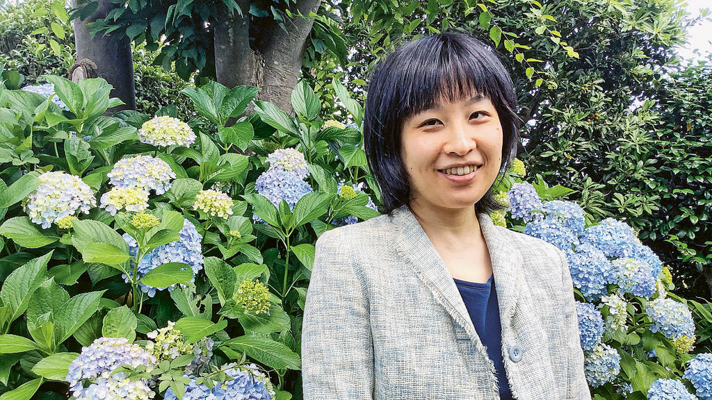 Professor Arisa Ema teaches and researches at the University of   Tokyo and is also a visiting researcher at the RIKEN Center for Advanced Intelligence Project.