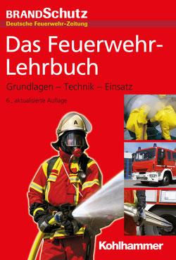 Feuerwehr-Lehrbuch