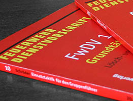 Feuerwehr-Dienstvorschriften/Gesetzestexte