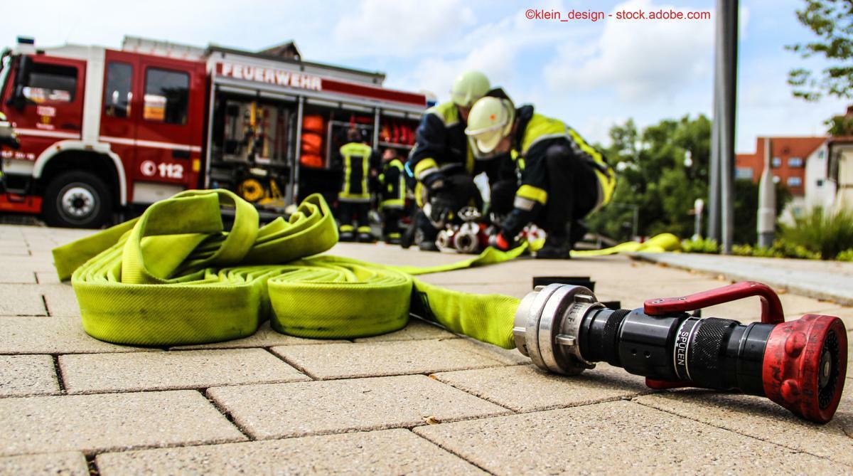 """Seminar """"Ausbilden bei der Feuerwehr"""""""