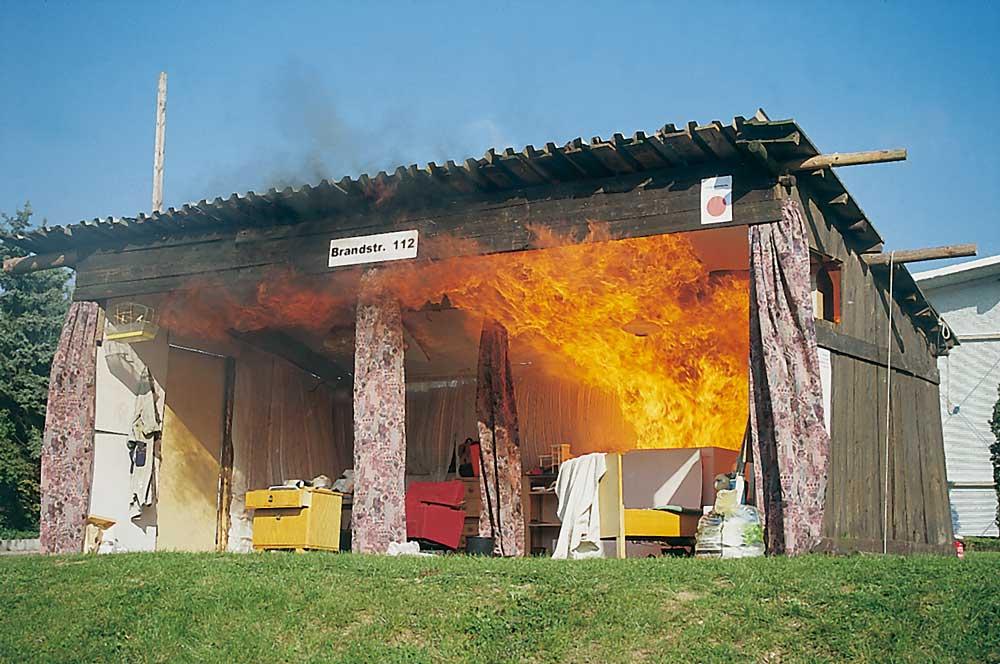 Fettbrände