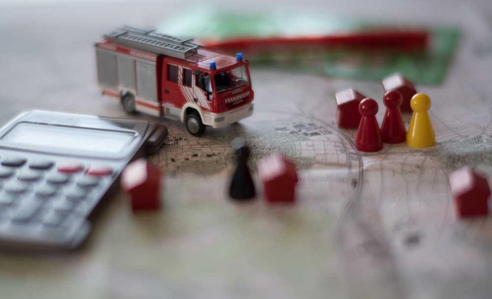 "Seminar ""Feuerwehrbedarfsplanung"""