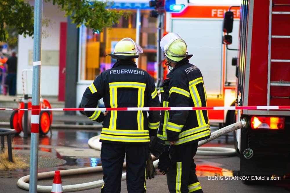 """Seminar """"Rechtsfragen beim Feuerwehreinsatz"""""""