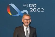 Armin Schuster ist neuer BBK-Präsident