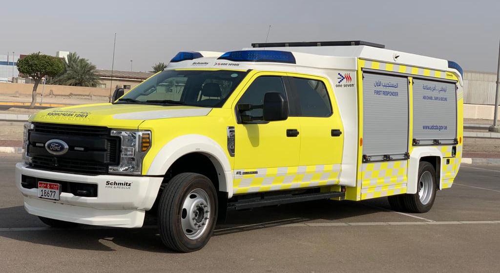 Schmitz Fire & Rescue: Sanierungsverfahren in Eigenverwaltung eröffnet